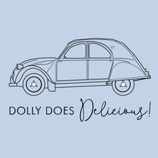 Dolly Does logo