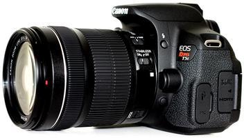Canon Digital Rebel Basics