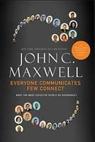 Everyone Communicates Few Connect Book Study