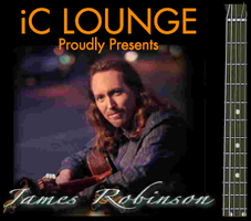 James Robinson Group - Live Music Encompassing Flaminco to...