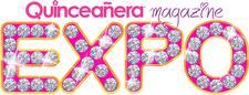 Quinceañera Expo logo