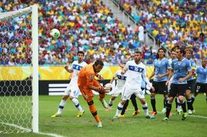 ITALY vs. URUGUAY 2014 World Cup
