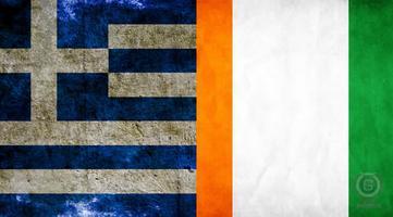 GREECE vs. IVORY COAST 2014 World Cup