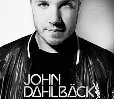 John Dahlback at Beach Party Sundays