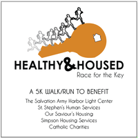 Healthy & Housed: Race for the Key