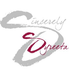 SincerelySyreeta.com logo