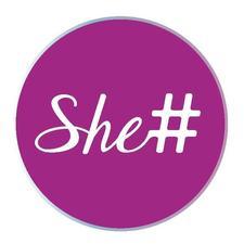She# logo