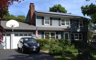 Open House: Solar-Powered House & Car