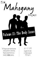The Mahogany Project Volume II: The Body Issue