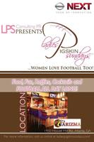 Ladies Pigskin Sundays/ Atlanta Xplosion Women's Football