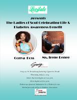 Ladies of Soul Celebrating Life & Diabetes Awareness...