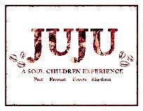 JUJU. Past Present Future Rhythms