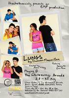 theatrethreesixty@GTF2014: LUNGS by Duncan Macmillan