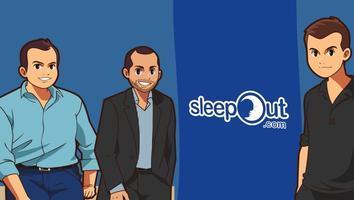 Meet the team from SleepOut.com
