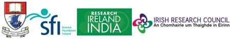 Research Ireland India Lecture Series on Building INCO...