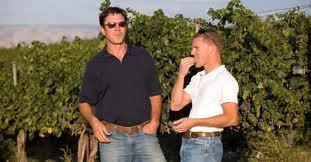 Doubleback Private Wine Tasting Event