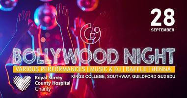 Bollywood Night Registration, Sat 28 Sep 2019 at 17:00   Eventbrite