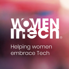 Women in Tech - Global Movement | Dutch Chapter logo