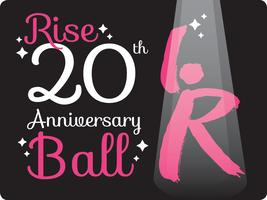RISE 20th Anniversary Ball