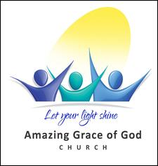 Amazing Grace of God Church - AGOG logo