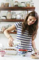 Deliciously Ella Brunch