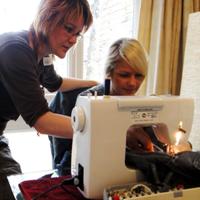 Beginners Machine Sewing Skills class (WEEKDAY)
