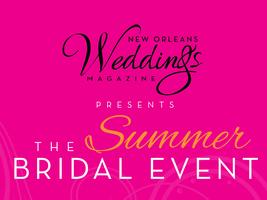 N.O.W.'s Summer Bridal Event