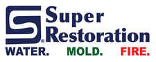 Super Restoration logo