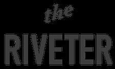 The Riveter Denver logo
