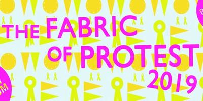 The Fabric of Protest