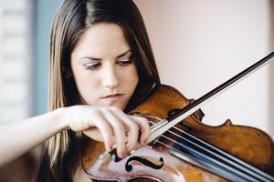 Stephanie Block, Classical Viola Recital