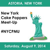 New  York Cake Poppers Meet-Up