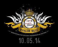 Pawn Stars Poker Run Benefitting the Epilepsy Foundatio...