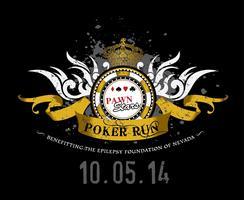 Pawn Stars Poker Run Benefitting the Epilepsy Foundatio...