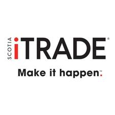 Scotia iTRADE logo
