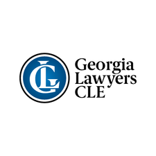 Georgia Lawyers Continuing Legal Education logo