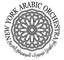 New York Arabic Orchestra logo