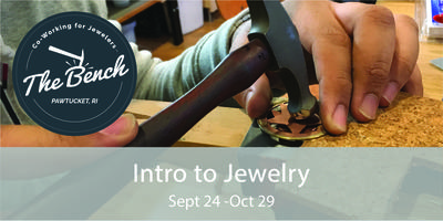 Intro to Jewelry