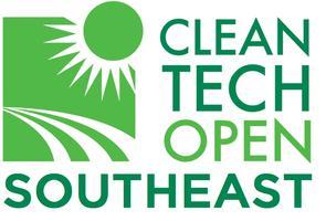 2014 Cleantech Open Southeast Workshop - RTP