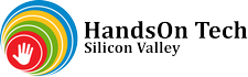 HandsOn Tech Silicon Valley logo