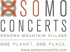 SOMO Concerts logo