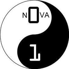 CoderDojo NOVA  logo