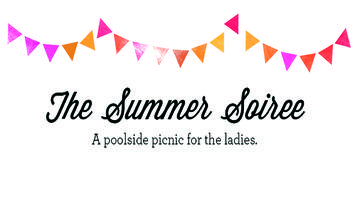 Summer Soiree