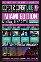 Coast 2 Coast LIVE | Miami Edition 6/29/14