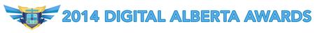 2014 Digital Alberta Awards