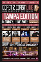Coast 2 Coast LIVE | Tampa Edition 6/30/14