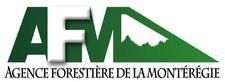 Agence forestières de la Montérégie logo