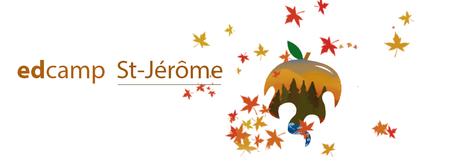 Edcamp Saint-Jérôme