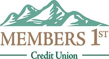 Members 1st Credit Union logo
