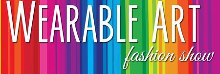 2014 Wearable Art Fashion Show